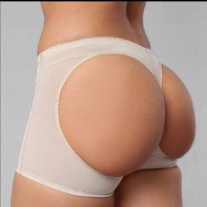 Fashion Nova Intimates & Sleepwear - Fashion Nova Butt Lifter Boy Short
